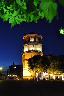 Schlossturm by Markus Strecker