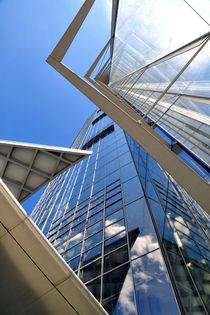 Skyscraper by Markus Strecker