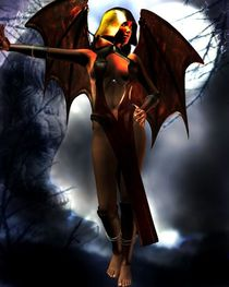 succubus by dags