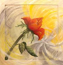 Rose ohne Dornen by Anke Wetter