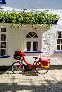Post Bike by Gerry Walden