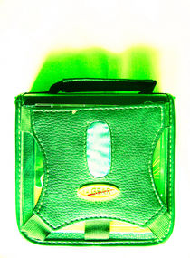 CD Case by Steve Outram