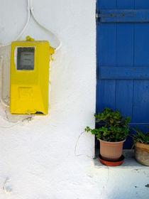 Greek Style von Steve Outram