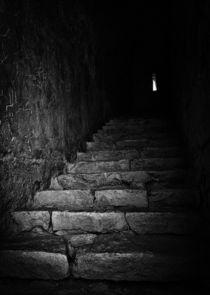 am Ende ist ein Licht by Barbara  Keichel