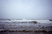 Ferocious Waves by skyler