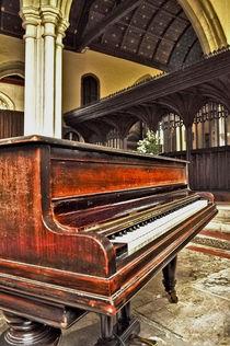The Piano von Dawn Cox