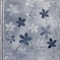 Blütentraum von Elke Sommer