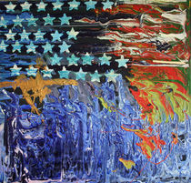 American skies by Eddy Crowley