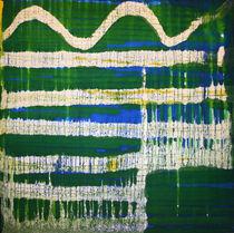 REM Green by Eddy Crowley