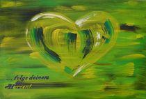 Folge deinem Herzen by Rudolf Urabl