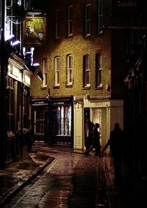 Sandys Row Sw1 von Doug McRae