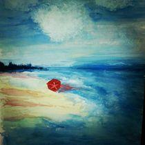seascape! by vivek sengupta