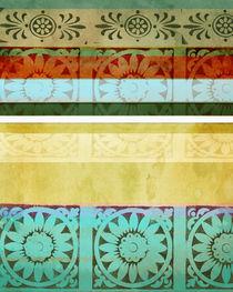 Textiles von Rachael Shankman