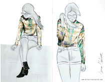 Print  by Laura Martinez Escamilla