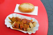 Currywurst by Matthias Hauser