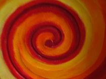 Energy-Spirale von Anne Rösner-Langener