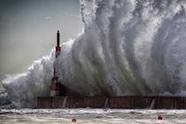 Storm  by Tiago Pinheiro