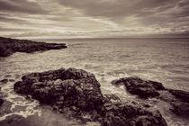 Limeslade Bay Toned by Dan Davidson