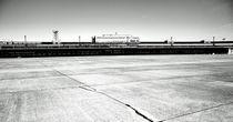 Tempelhof by Hannah Elbers