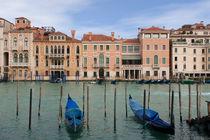 Venise by Mickaël PLICHARD