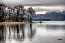 ullswater von Paul Wardropper