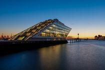 Dockland 2012 by Markus Hartmann