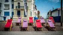 Deckchairs von Gerry Walden