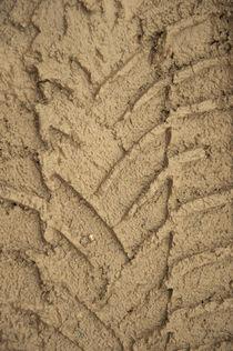 Mud track by Lars Hallstrom