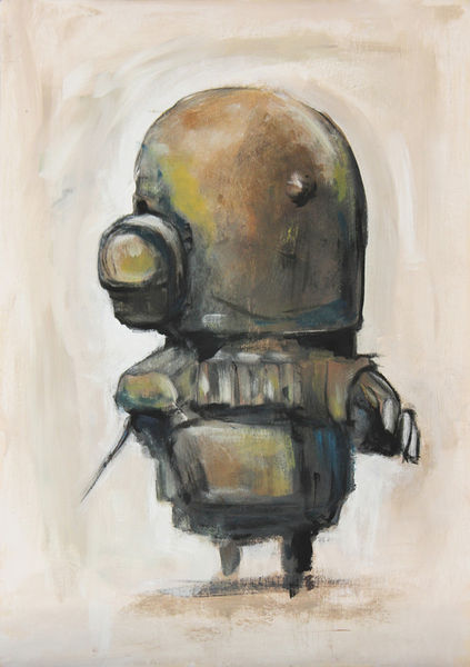 Little-robot