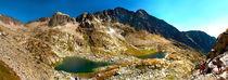 Slovakia, High Tatras von Tomas Gregor