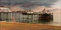 Eastbourne Pier, UK  von Chris Lord