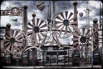 Luna Park Dreams by Chris Lord