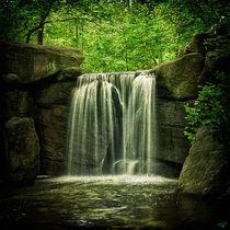 Centralparkwaterfall