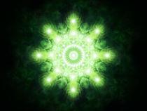 Emerald by Johan Karlsson