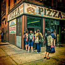 The Best Pizza In New York City von Chris Lord