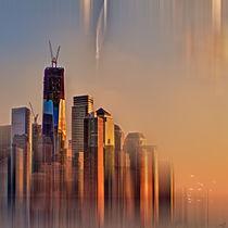 Freedom Tower Fantasy von Chris Lord
