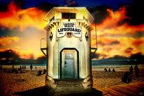 Laguna Beach by Chris Lord