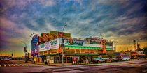 Nathan's The Original Since 1916 in Coney Island von Chris Lord