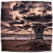 Ocean Beach von Chris Lord