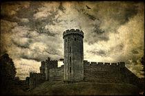 Castle Warwick by Chris Lord