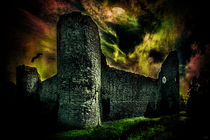 The Ruins of Isengard by Chris Lord
