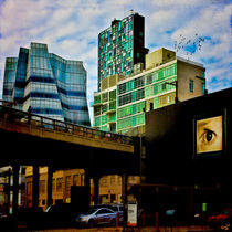 The Highline NYC by Chris Lord