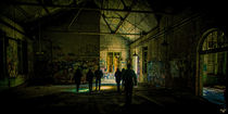 Urban Explorers by Chris Lord