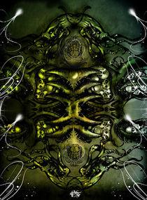 Darkness They Fear von Marcelo  Espinoza