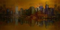 Vancouver von Marie Luise Strohmenger
