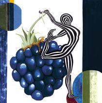 I like bambles by Rosel Marci