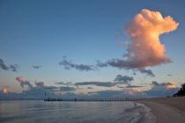Wolkenformation by Simone Jahnke