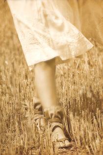 Golden moments von Dawn Cox