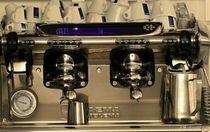 Espresso Maschine, Passau von badauarts