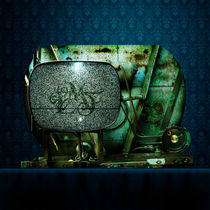 TV  von Marcelo  Espinoza